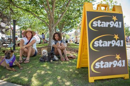 Woofstock Star 94.1