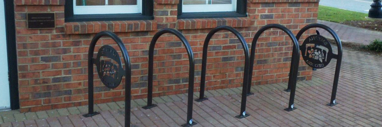KSB Bike Racks 2017