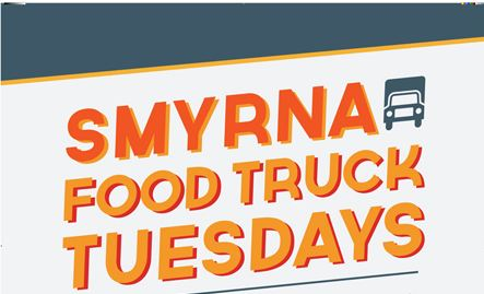Food Truck Tuesday image
