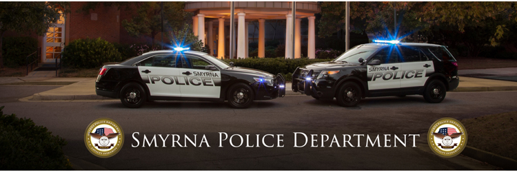 City of Smyrna Police Department | City of Smyrna, GA