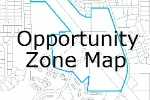 Click to view the official map for the North Smyrna Opportunity Zone.
